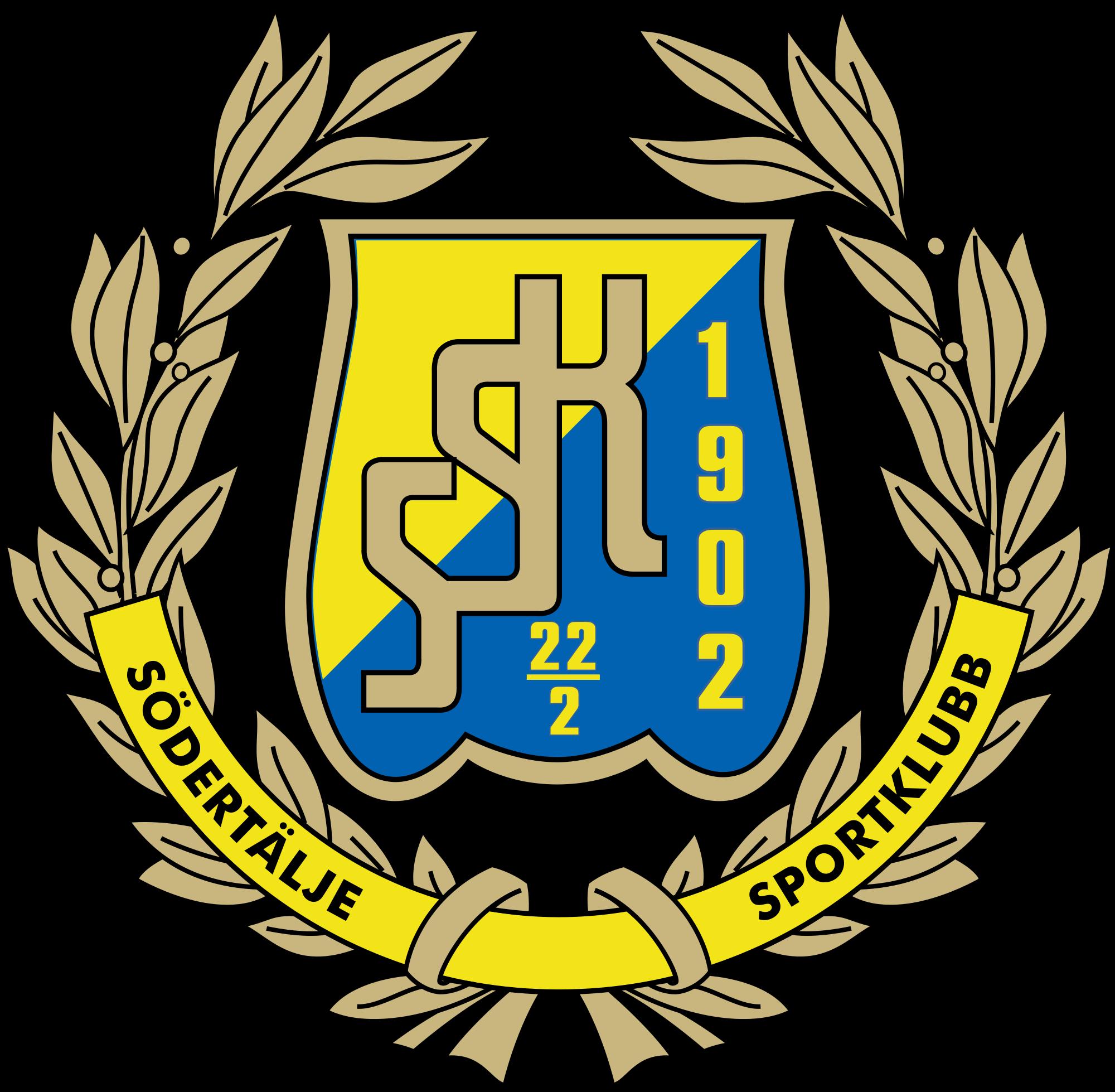 Södertälje SK Sk logo, Logos, Pro hockey