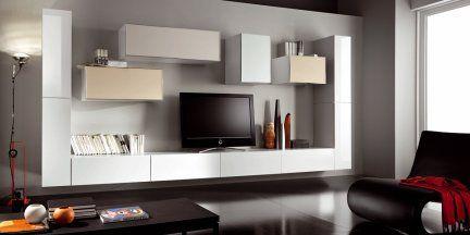 Mobile soggiorno modello Nestos 2.0 m2 Mercantini | Arredo Annunci ...