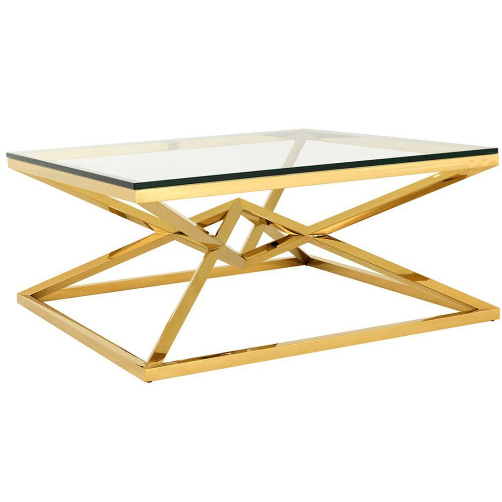 Connor Coffee Table Coffee Table Design Coffee Table Legs Metal