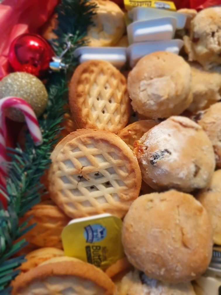 Mince Pies Catering Food Food Stuffed Peppers