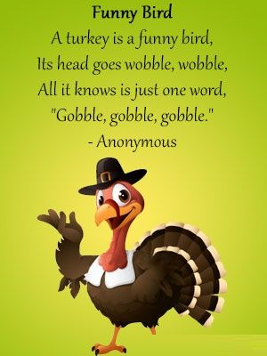 Funny Thanksgiving Day Poems Thanksgiving Poems November Quotes Funny Thanksgiving Poems
