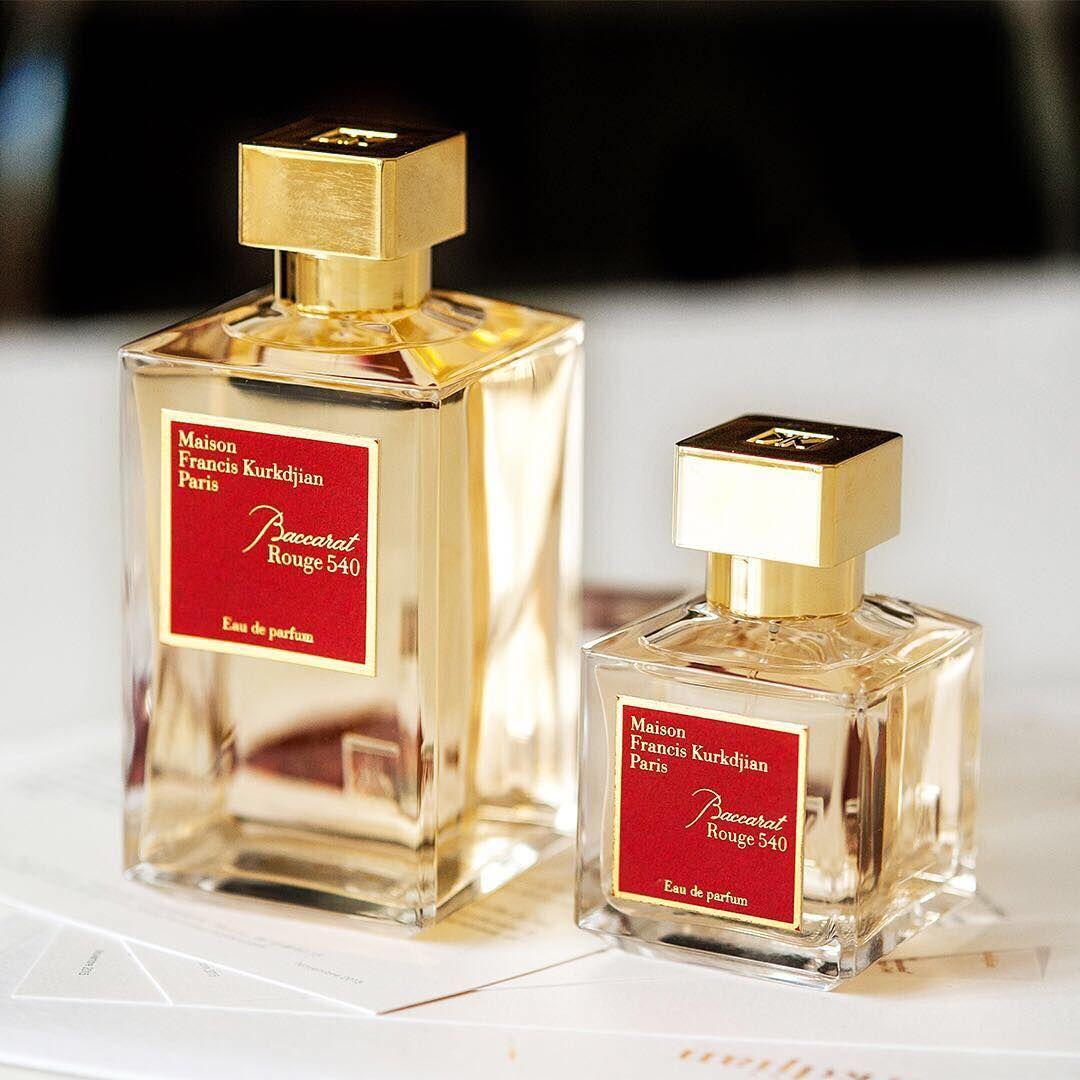2 483 Likes 86 Comments Maison Francis Kurkdjian Franciskurkdjian On Instagram Baccarat Rouge 540 The Final To Luxury Perfume Perfume Luxury Fragrance