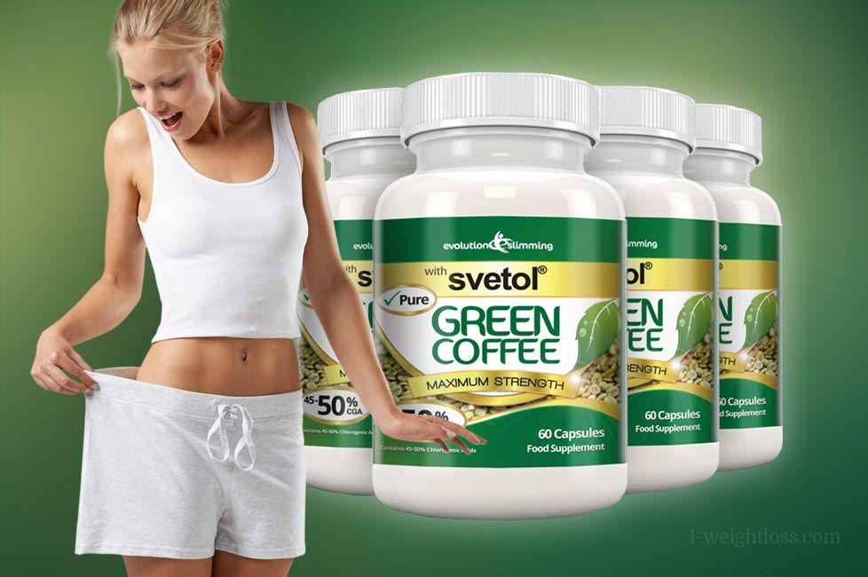 Svetol Review Premium Green Coffee Supplement (Dengan gambar)