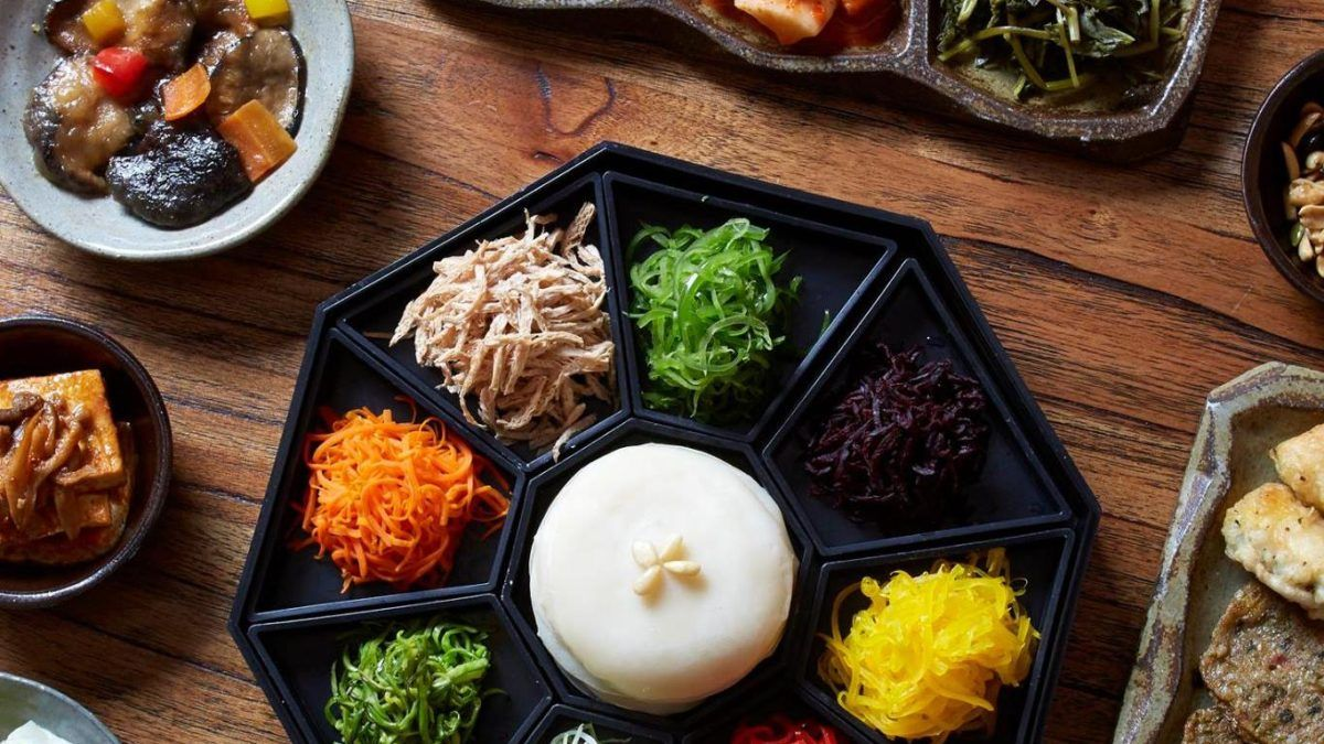 12 Best Places To Have Authentic Korean Halal Food In Seoul Halal Recipes Food Halal