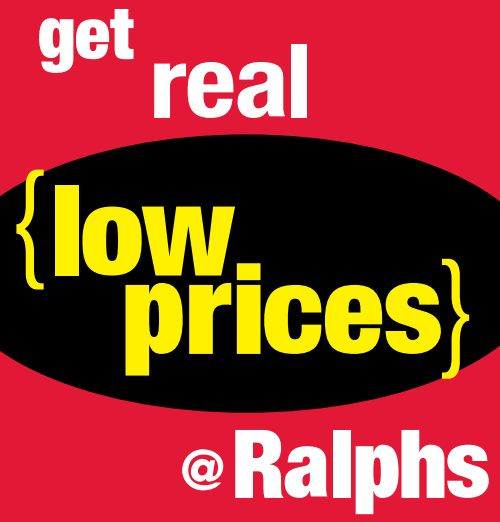 picture relating to Ralphs Printable Coupons titled Ralphs Southern California Coupon Matchups 4/25- 5/1 + Input