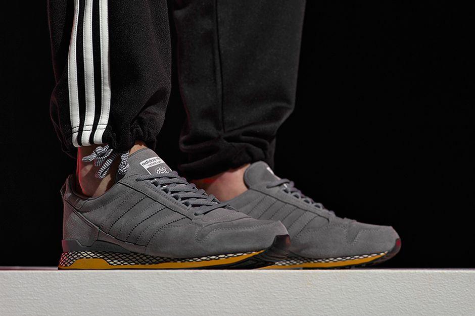 Adidas Originals 84lab / Follow My SNEAKERS Board!