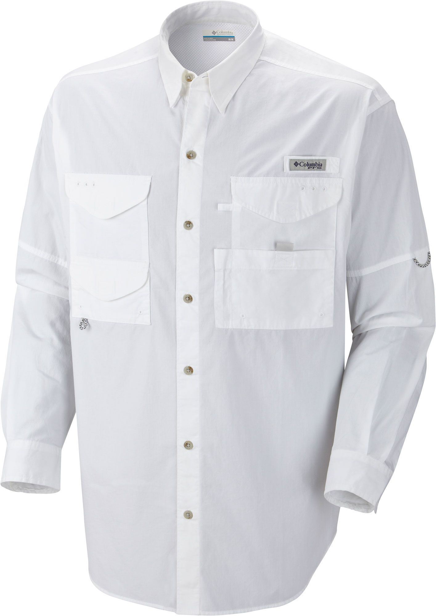347295d4 Columbia Men's PFG Bonehead Long Sleeve Shirt | Products | Shirts ...