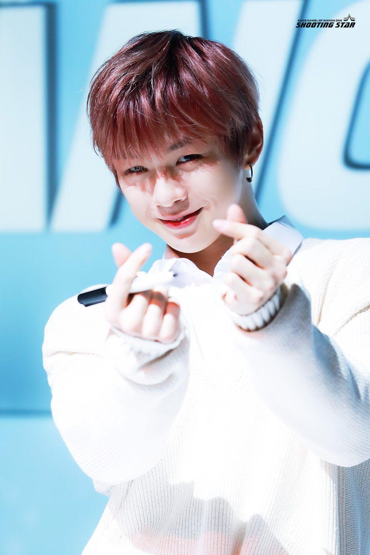 Shooting Star On Twitter Daniel Korea Boy Korean Idol
