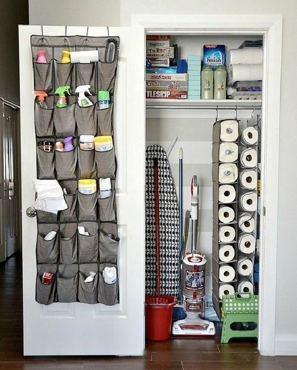45 Enchanting Apartment Decor And Organization Ideas ...