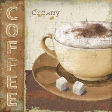 Creamy Coffee