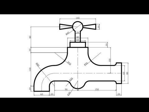 AutoCad 2013 (Tutorial) Parte 3