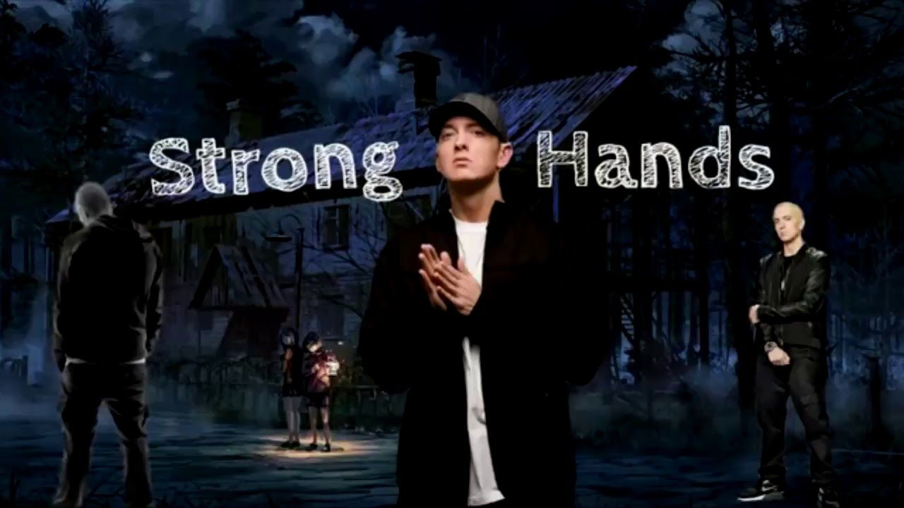 Eminem - Strong Hands (New Song 2018) | Music videos