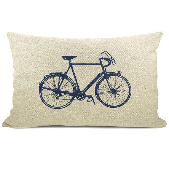 Personalised Children Motorbike Pillowcase Printed Gift Custom Print Made