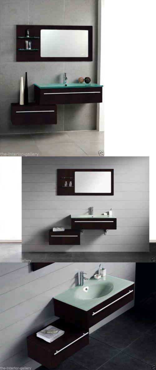 Vanities 115625 Bathroom Vanity - Modern Bathroom Vanity Set