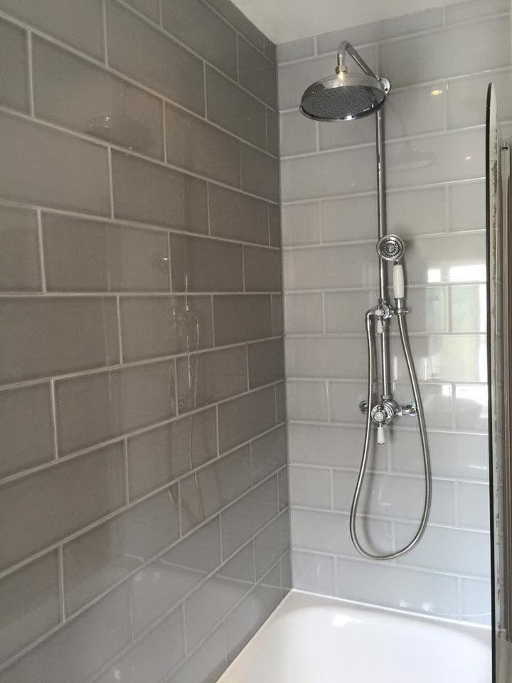 Attingham Mist Tiles Tile Bathroom Bathroom Topps Tiles