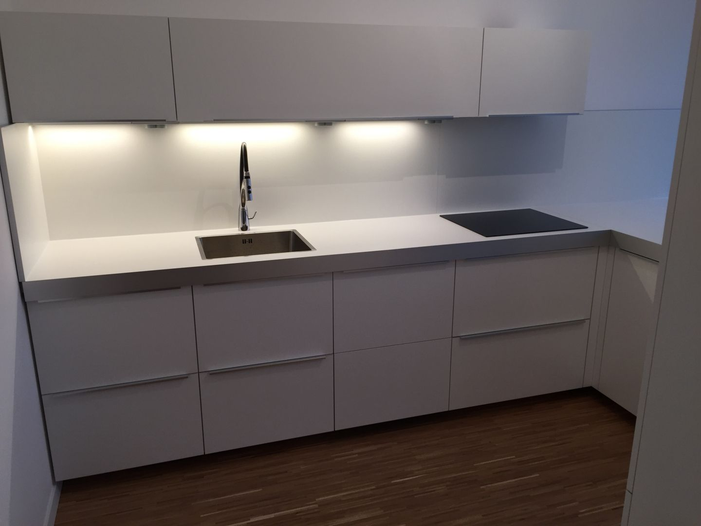 Ideen Kuche Arbeitsplatte Ikea Kuche