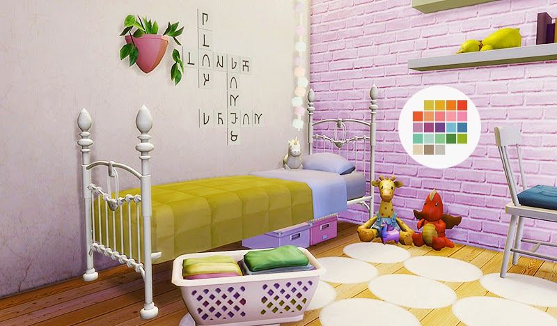 sims 4 cc bed frame - Google Search