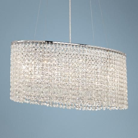 moder lighting. James R. Moder Clear Imperial Crystal 5-Light Chandelier - #N9080 | Lamps Plus Lighting