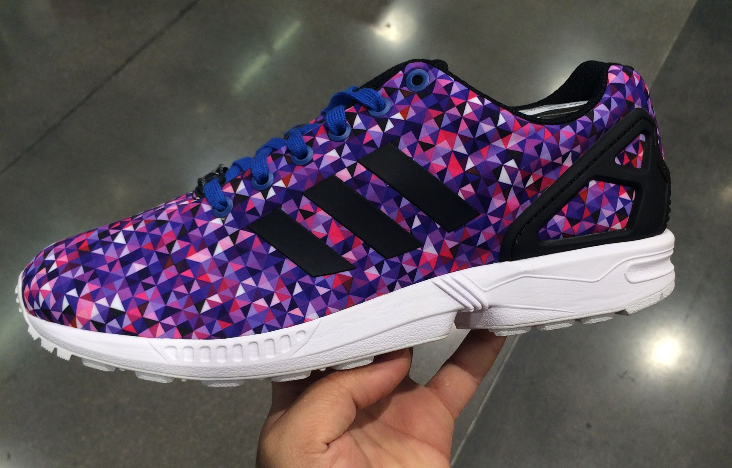 0bc67cdcd1a60 adidas zx flux prism - Google Search