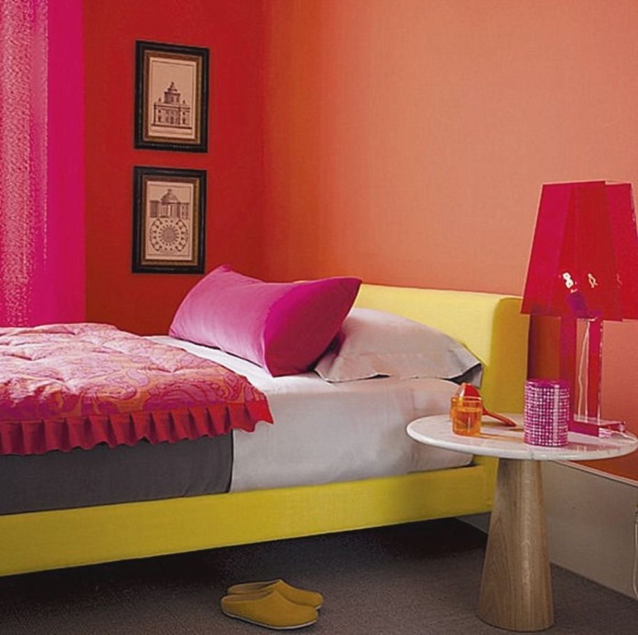 Colour Paints For Bedrooms Paint Colors For A Small Room Interior
