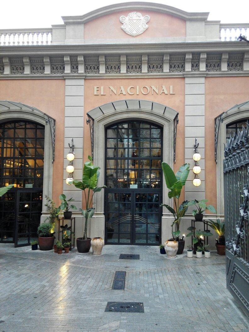 El Nacional Barcelona Restaurant Reviews Phone Number Photos Tripadvisor