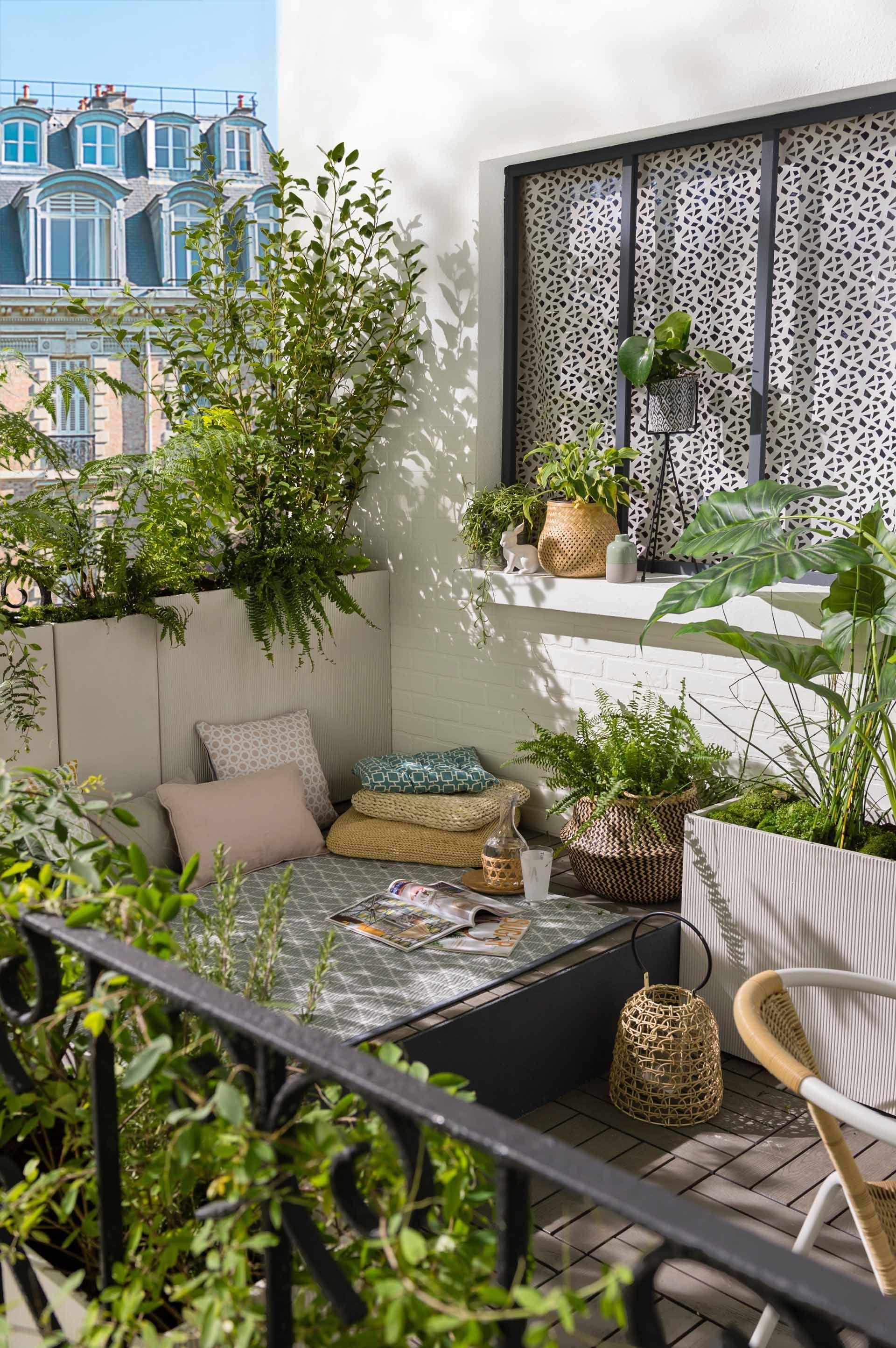 Comment Aménager Jardin Pas Cher Épinglé sur terrasse et jardin