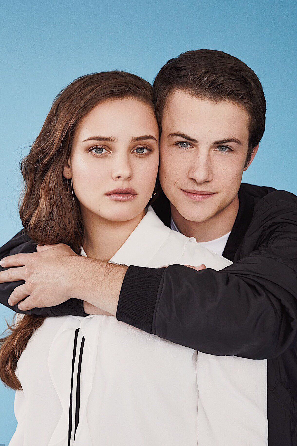 Who is clay dating from 13 reasons why