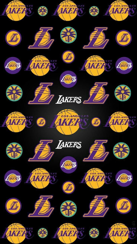Lakers wallpaper by Tasha Starr on LAKERCREW 1