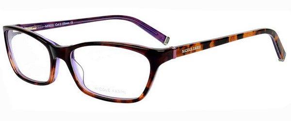 a561927d944f Nicole Farhi Glasses - NF0032  C2 Tortoiseshell   Purple