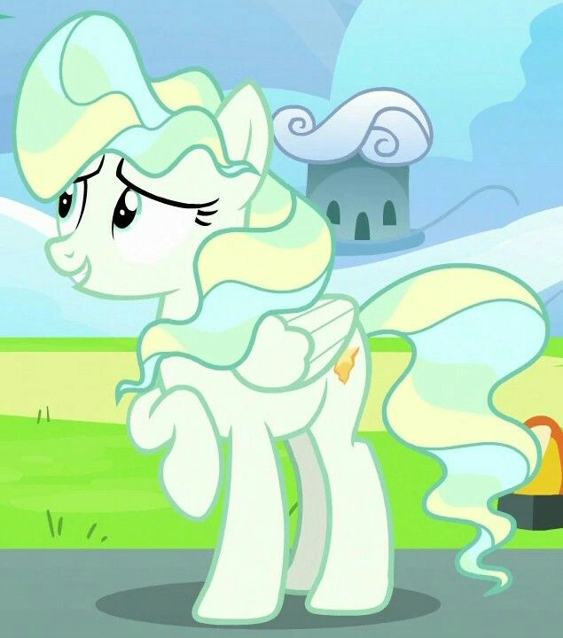 Oc Inspiration Vapor Trail My Little Pony Games My Little