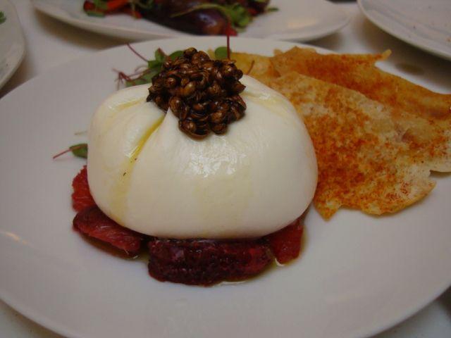 Blood Orange Cake Recipe Jamie Oliver: Pin On Gourmet Chick Restaurant Love