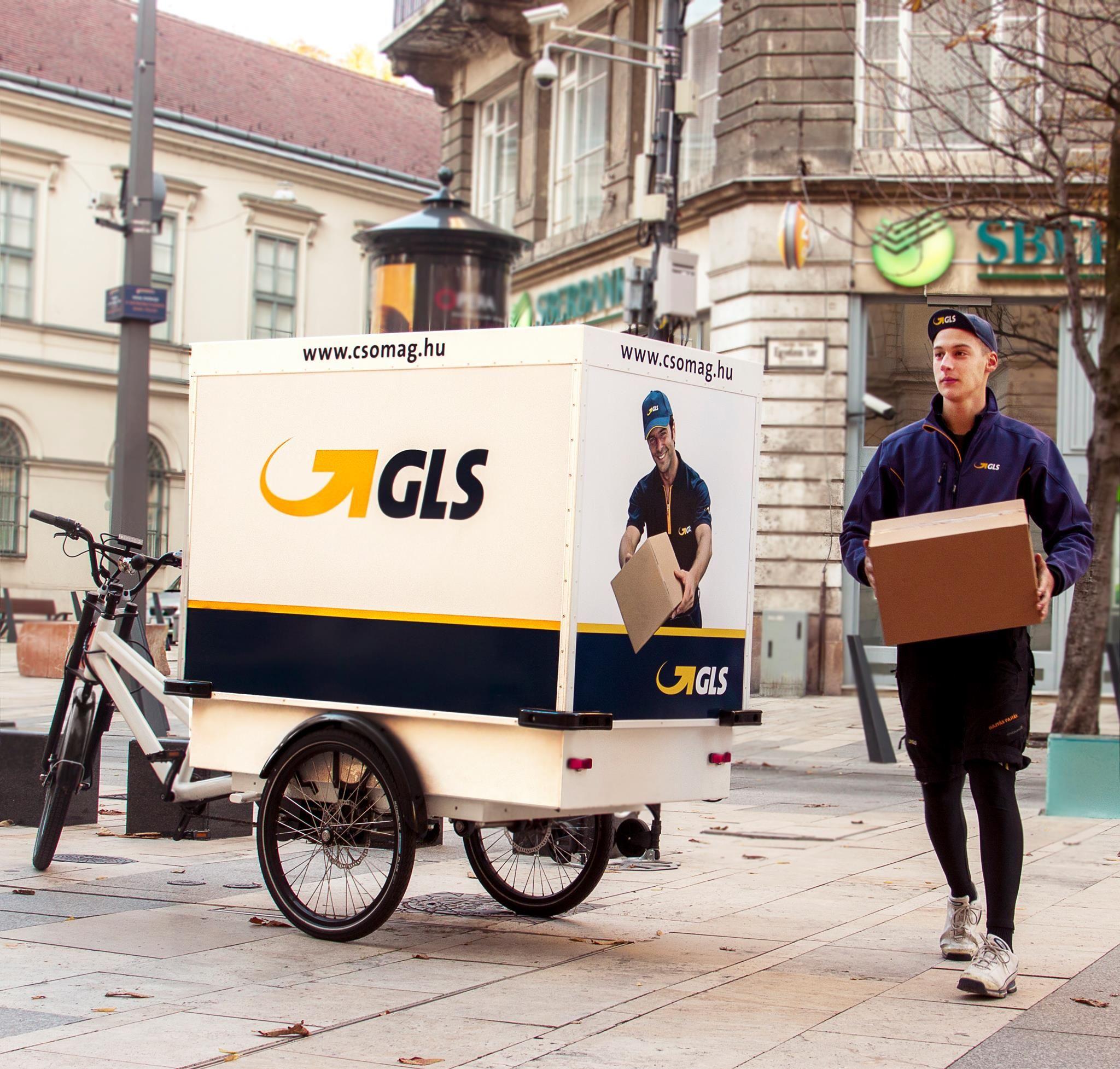 Nachhaltiger Lieferservice mit dem Musketier  #Lastenrad #Cargobike #nachhaltigeMobilität