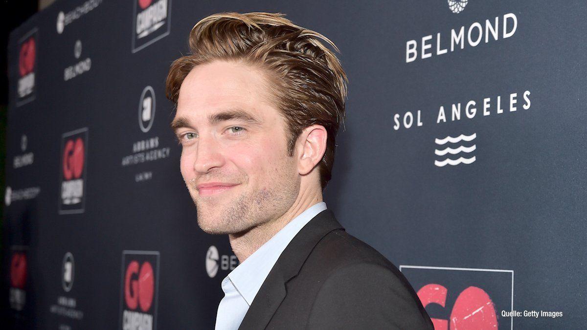 Robert Pattinson Denkt An Harry Potter Zeit Zuruck Robert Pattinson Robert Pattinson Twilight Entertainment