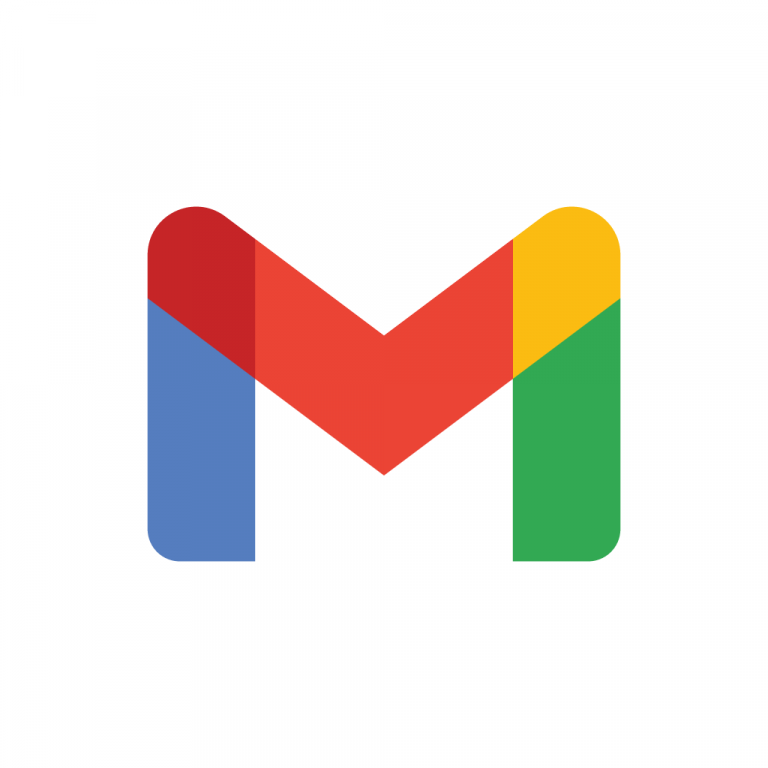 New Gmail Vector Logo Eps Svg Download For Free In 2020 Vector Logo Logos Facebook Messenger Logo