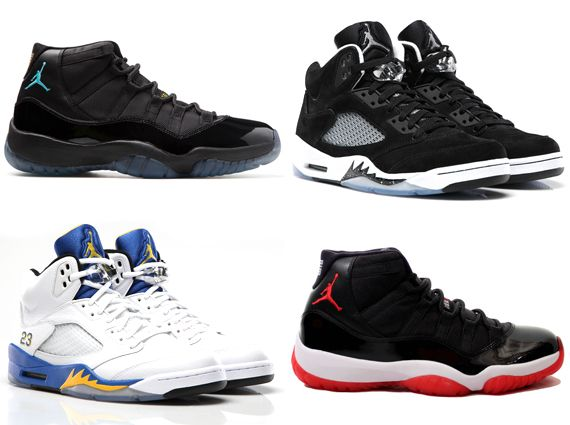 1b89063e30d3 The 20 Best-Selling Air Jordans of 2013