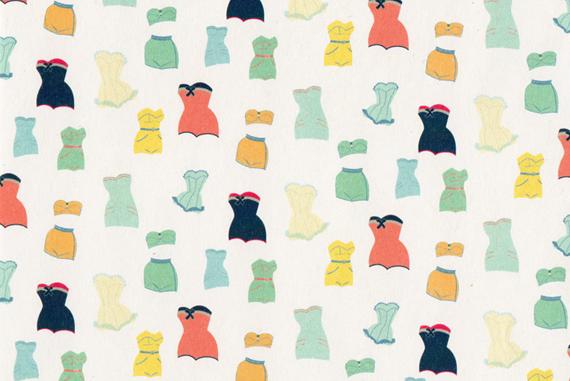 Eva Black Design : Blog // Carmen Vela
