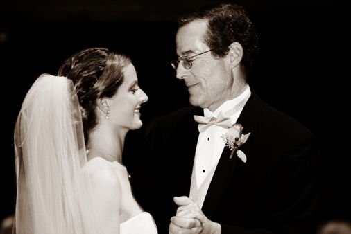 Wedding Music Song Ideas For The Father Daughter Dance
