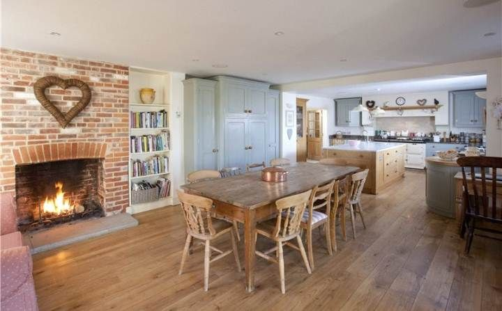 Savills | Knighton Hill, Broad Chalke, Salisbury, Wiltshire, SP5 5DY | Property for sale