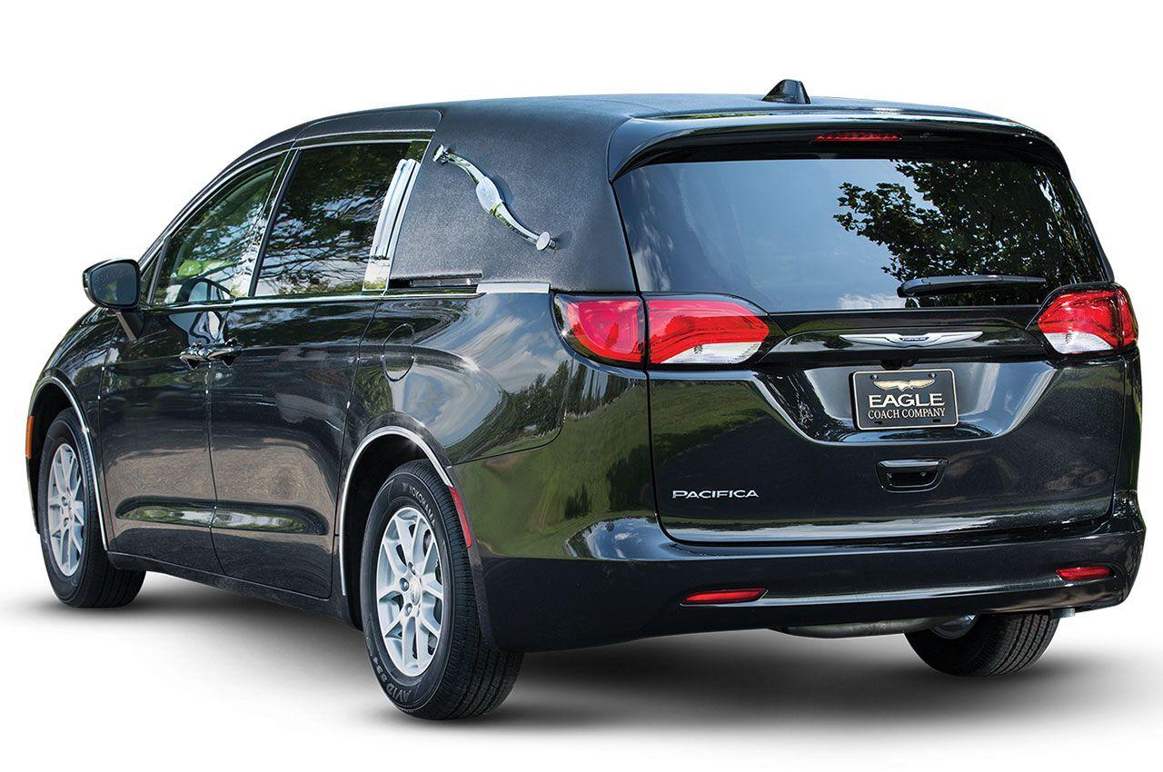 New Chrysler Vans 2016