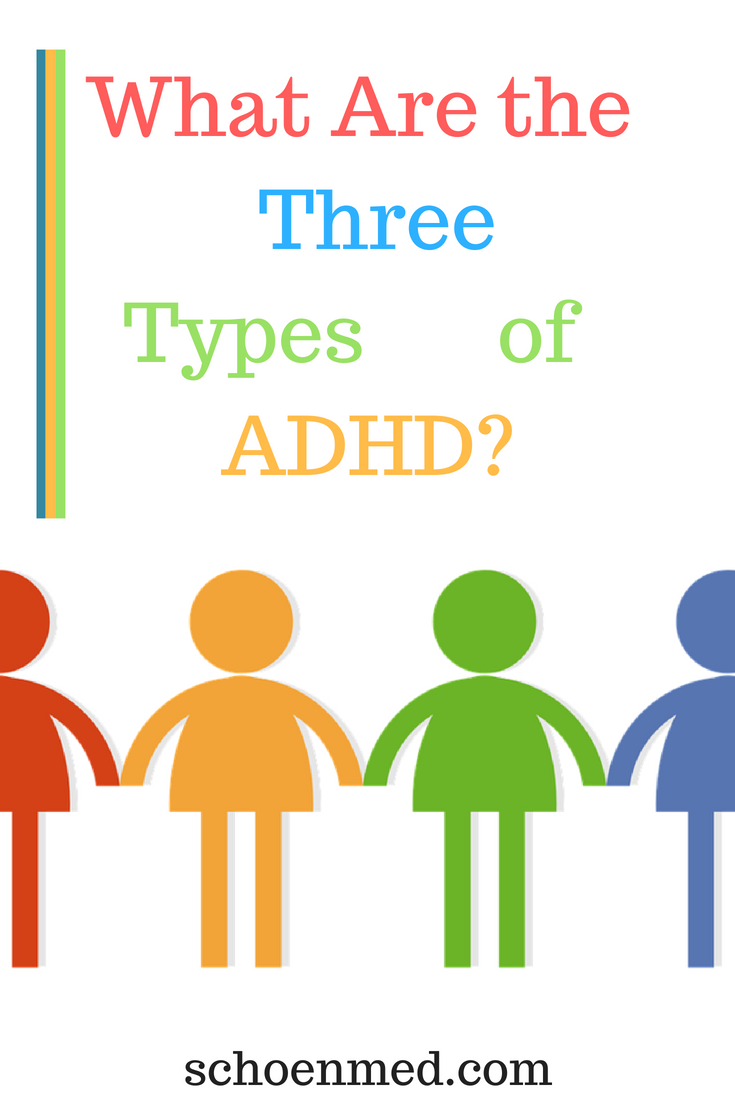Learning of three types adult