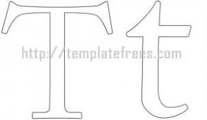 Image Result For Large Old English Letter Stencils  Helen