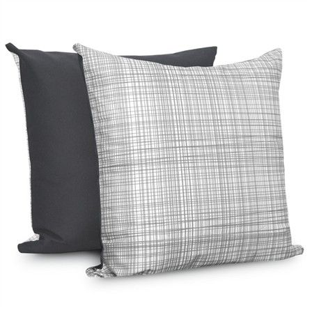 @rosenberryrooms is offering $20 OFF your purchase! Share the news and save!  Hatch Cotton Twill Throw Pillow #rosenberryrooms