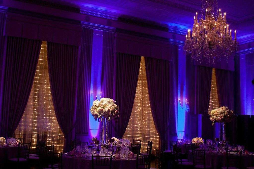 Kesh Events Turns Out Chicago Wedding Venue with Fabulous