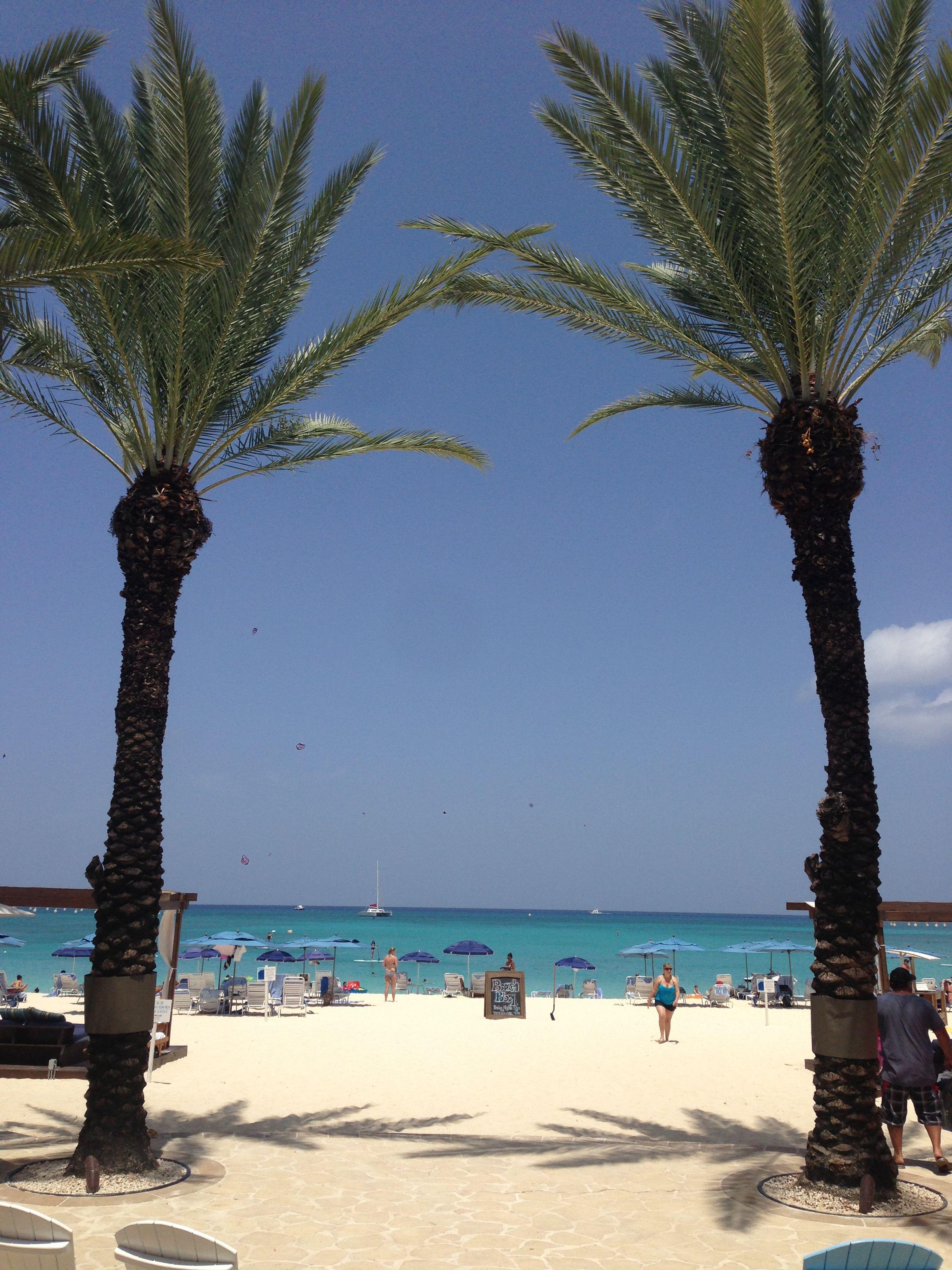 Blue Cayman