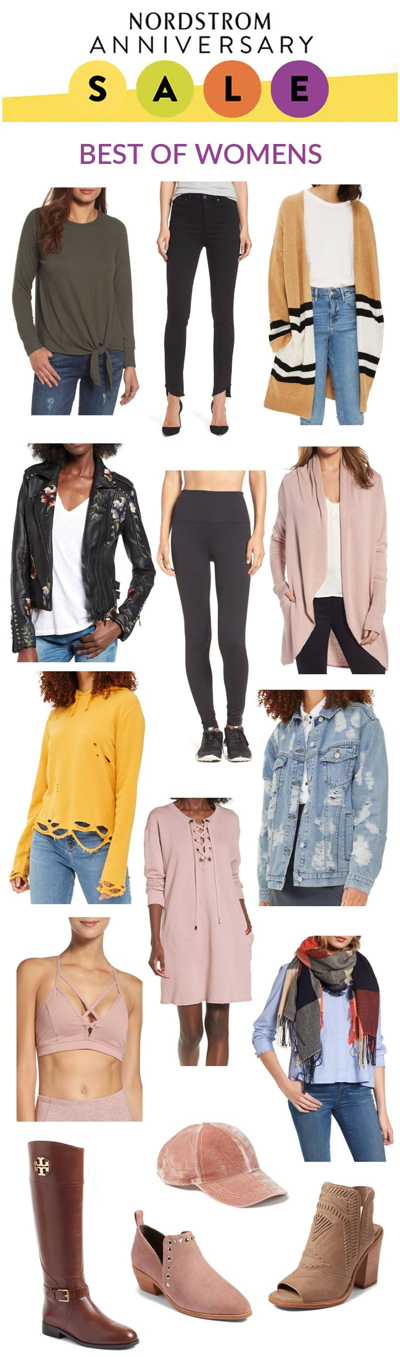 e01b6171446 is it s that time of the year – time to stock up on Fall favorites at the  Nordstrom Sale 2017! I was able to get a sneak peek tonight at the  Nordstrom ...