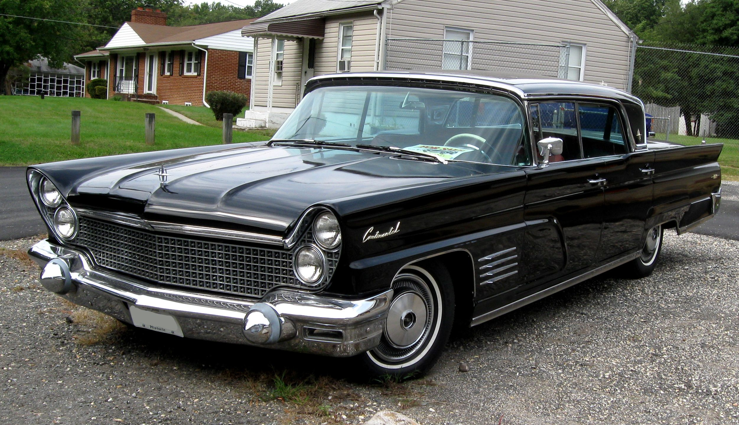 Lincoln Continental 67 Machines Pinterest