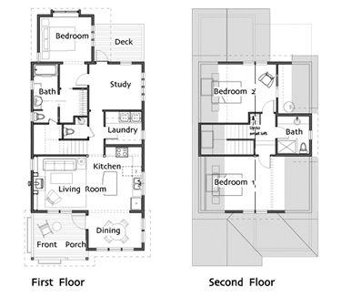 12 X 6 Bathroom Floor Plan