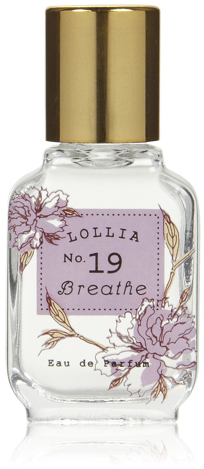 Lollia Breathe Little Luxe Parfum Free Shipping You Smell