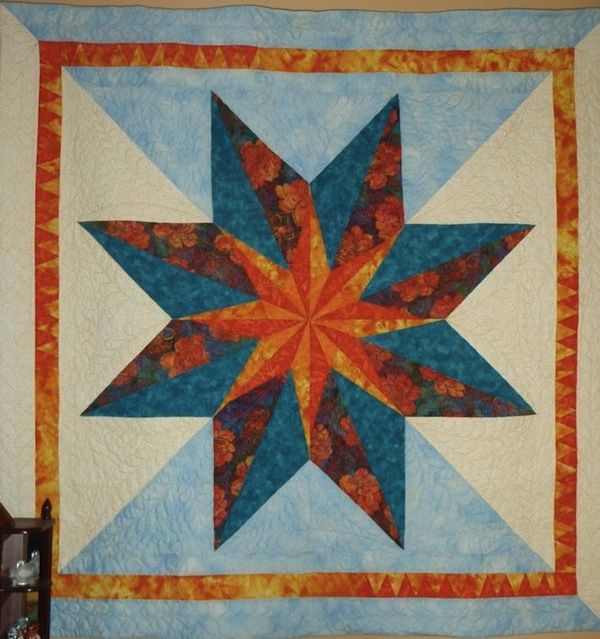 Native American Quilt Designs | Quilt design, Star quilts and ... : traditional american quilts - Adamdwight.com