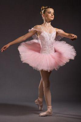 Tutu Ballet Costumepink - Learn to dance at BalletForAdults.com ...